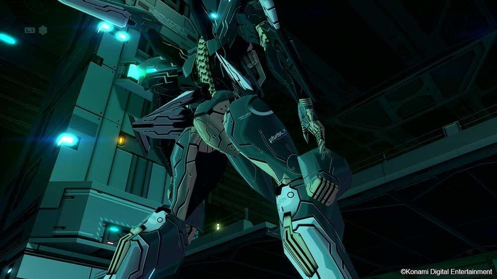 Zone of Enders The 2nd Runner Mars - PS4