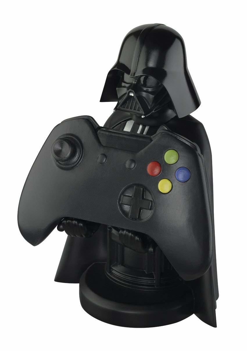 Cable Guy Controller Holder - Darth Vader - PS4