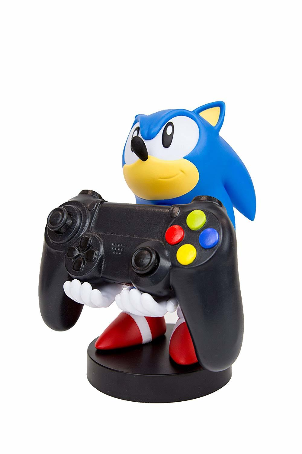 Cable Guy Controller Holder - Classic Sonic - PS4