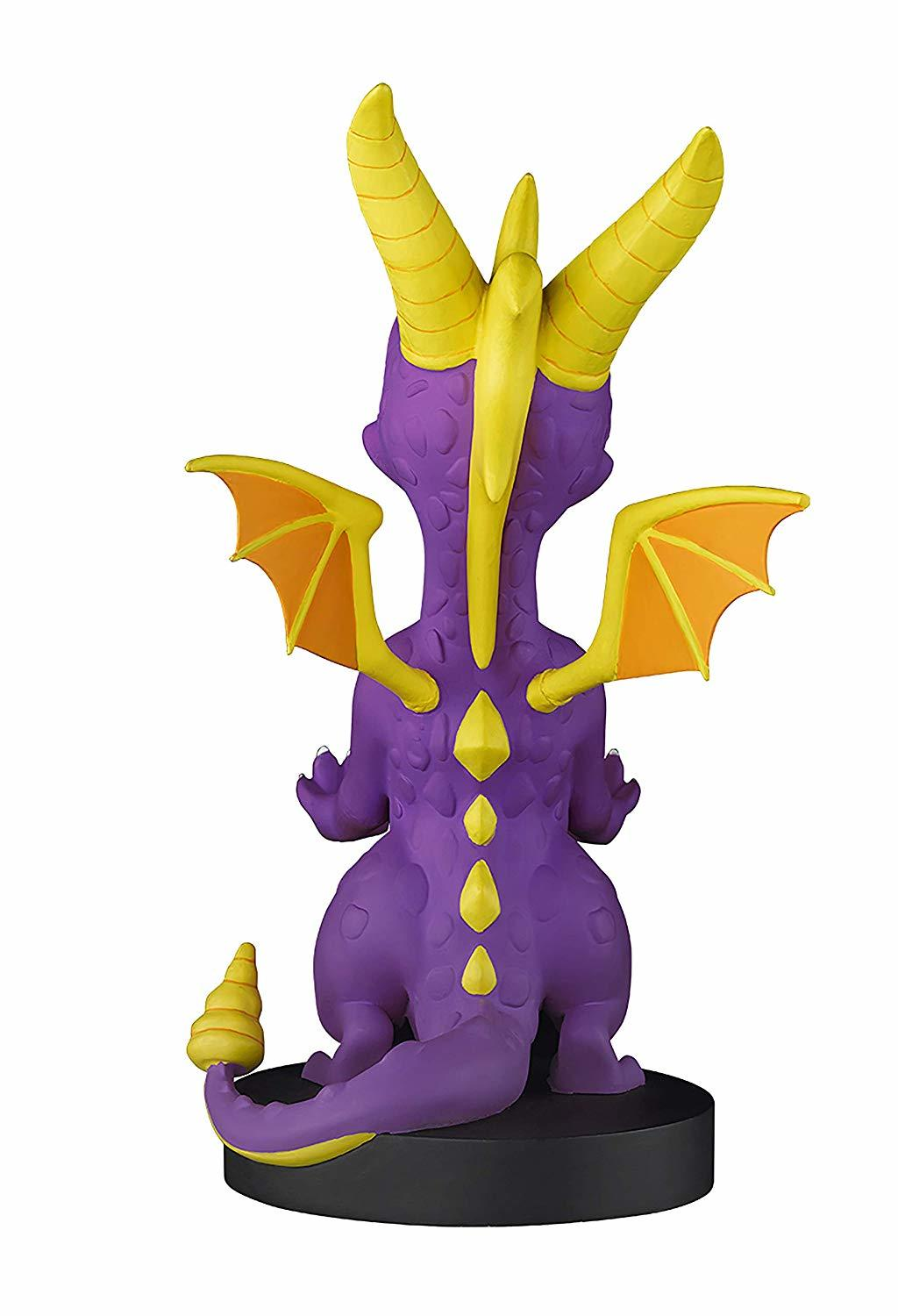 Cable Guy Controller Holder - Spyro - PS4