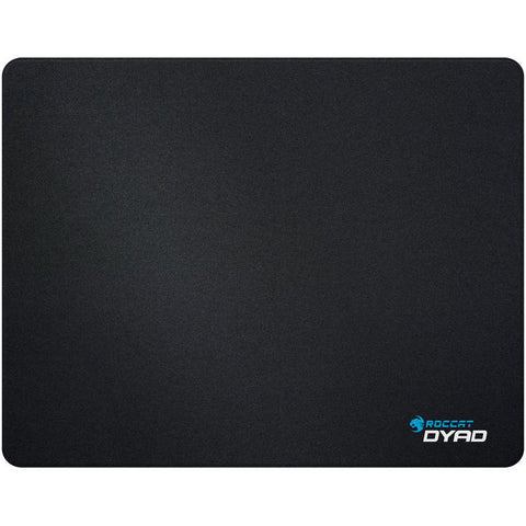 ROCCAT DYAD Steel-reinforced Cloth Gaming Mousepad