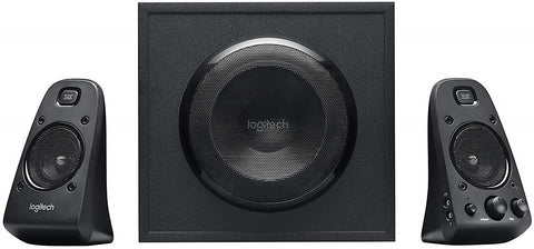 Logitech Z623 2.1 Speaker System with Subwoofer