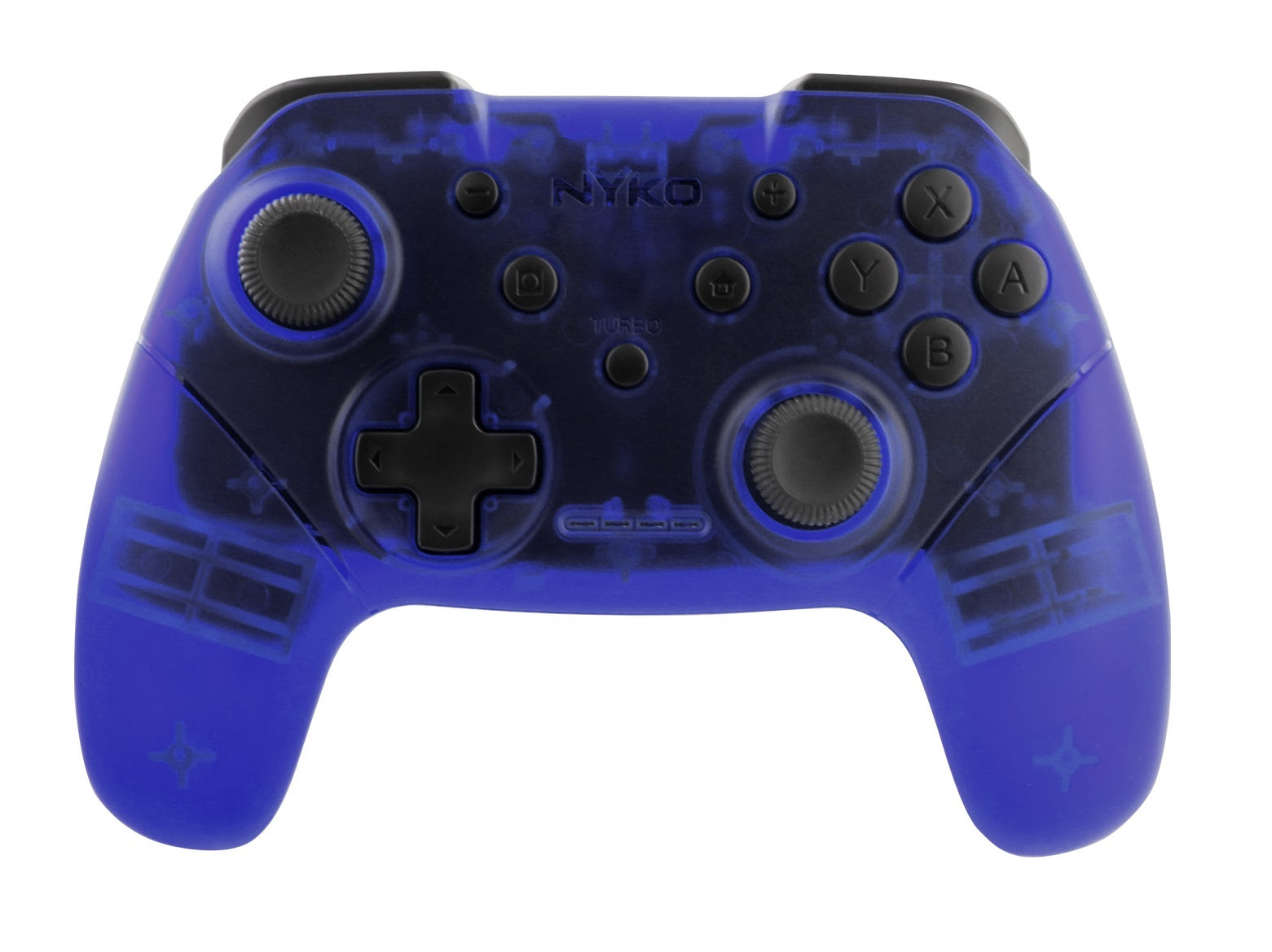 Nyko Switch Wireless Core Controller (Blue) - Nintendo Switch