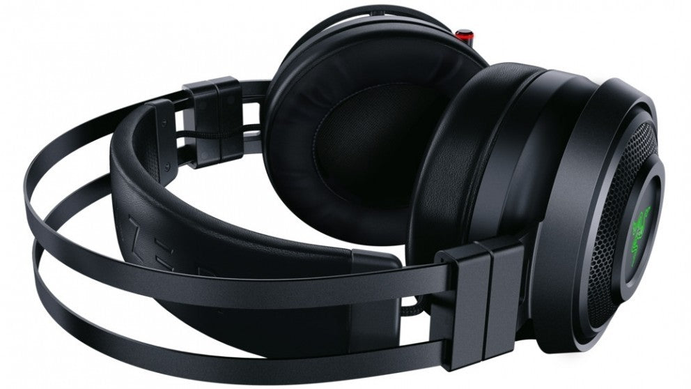 Razer Nari Wireless Gaming Headset - PC Games