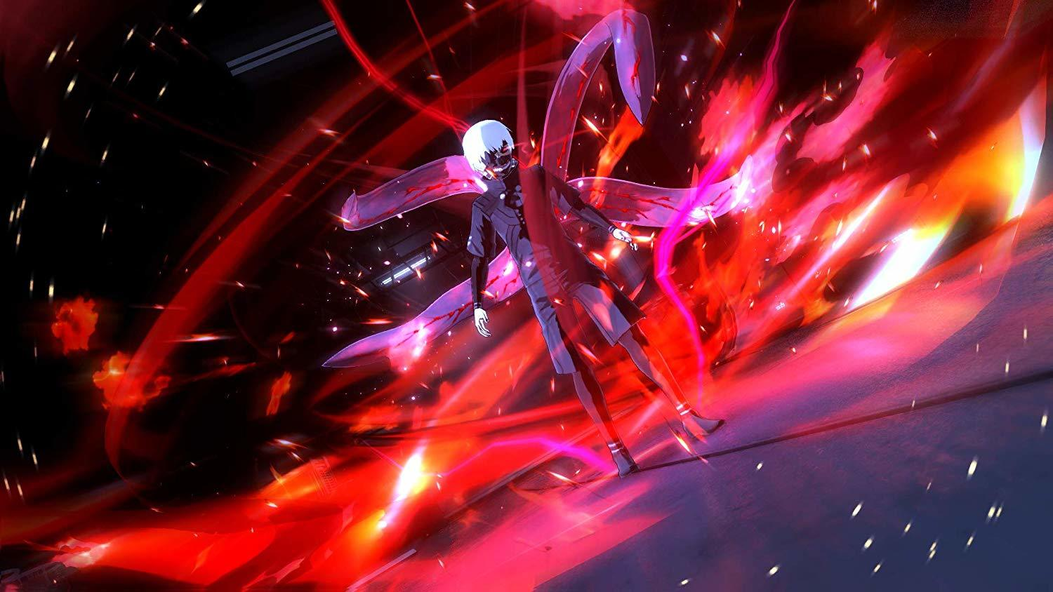 Tokyo Ghoul re Call to EXIST - PS4