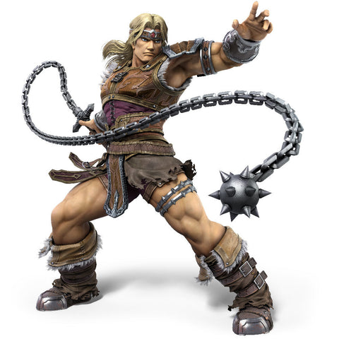 Nintendo Amiibo Simon Belmont - Super Smash Bros Ultimate - Nintendo Switch