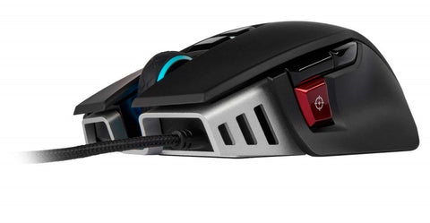 Corsair M65 Elite RGB Tunable FPS Gaming Mouse - PC Games