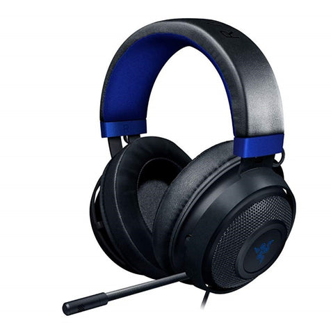 Razer Kraken for Console - Wired Gaming Headset - PS4