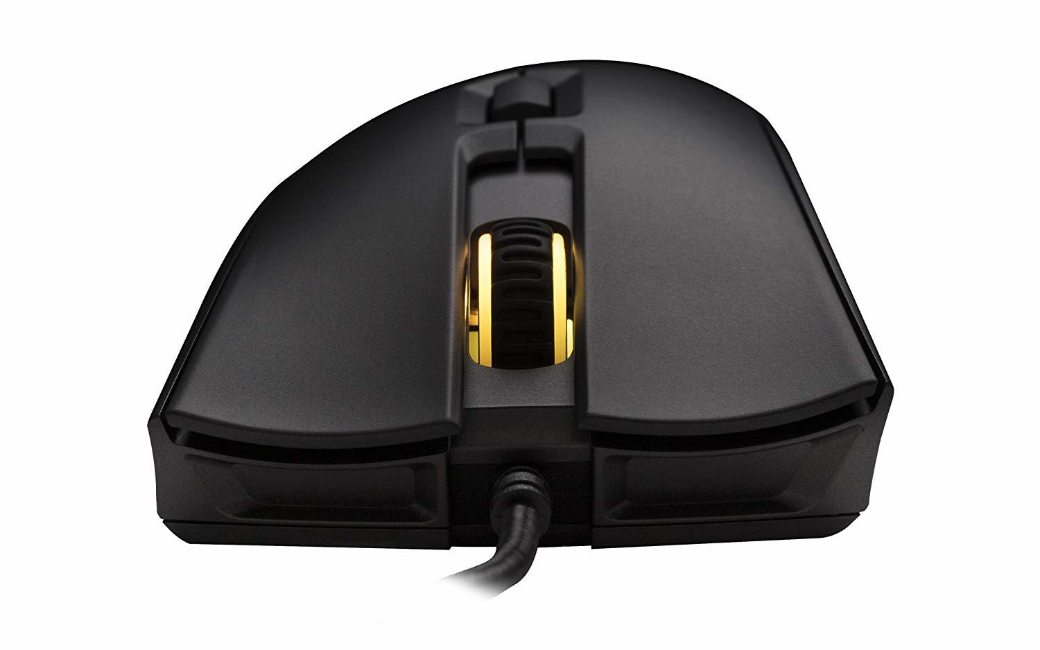 HyperX Pulsefire FPS Pro RGB Gaming Mouse - PC Games