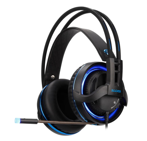 SADES Diablo Gaming Headset - PC Games
