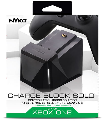 Nyko Xbox One Charge Block Solo - Xbox One