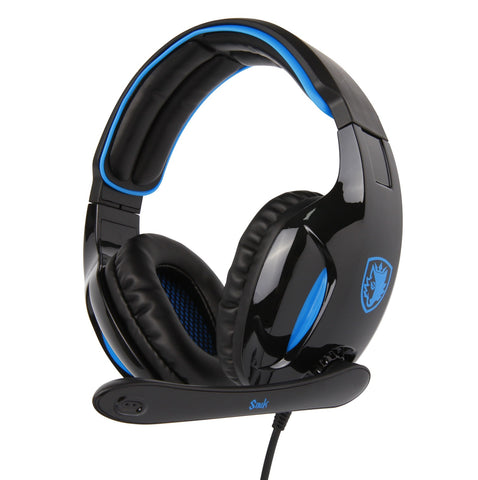 SADES Snuk Gaming Headset - PS4