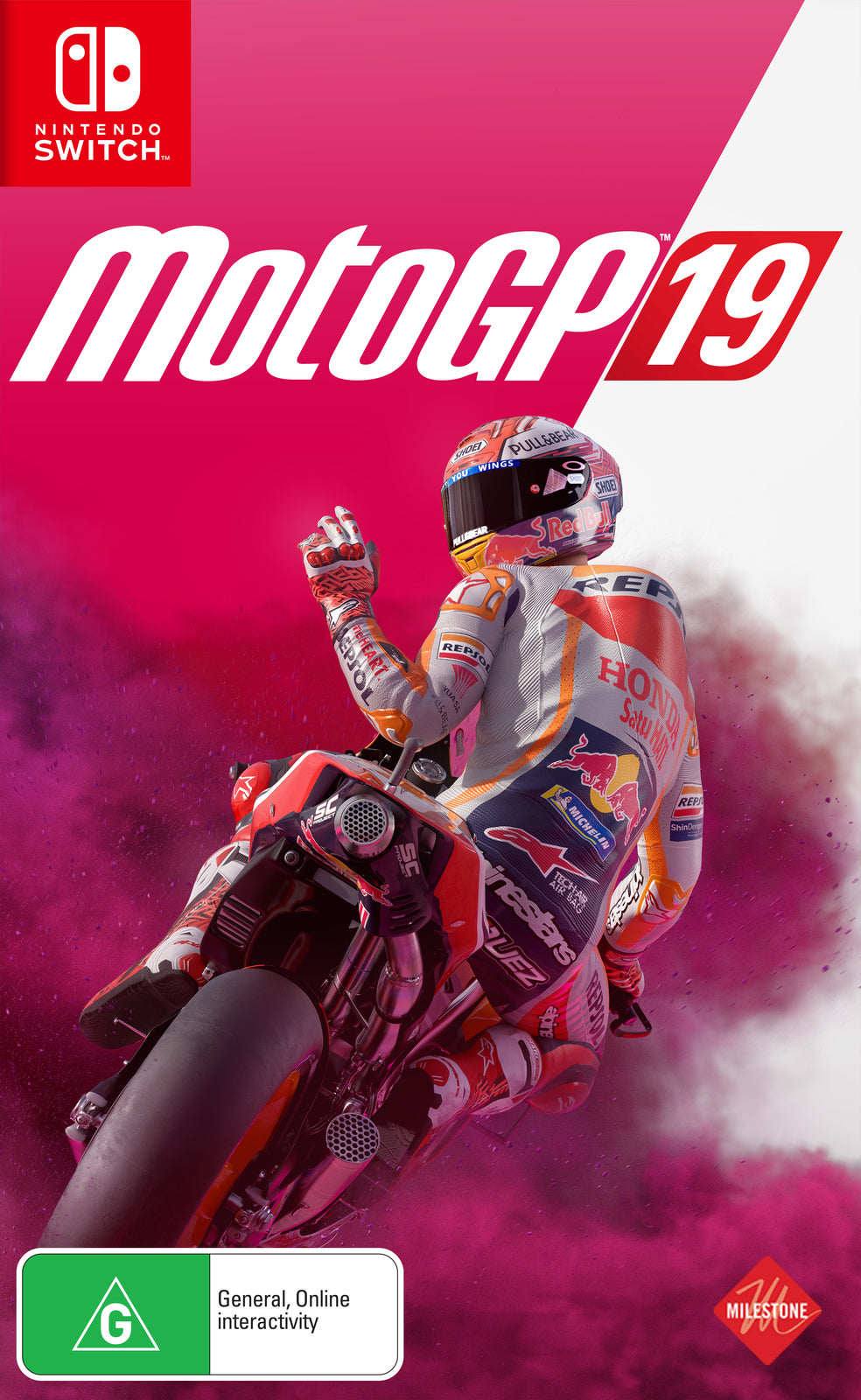 MotoGP™19 - Nintendo Switch