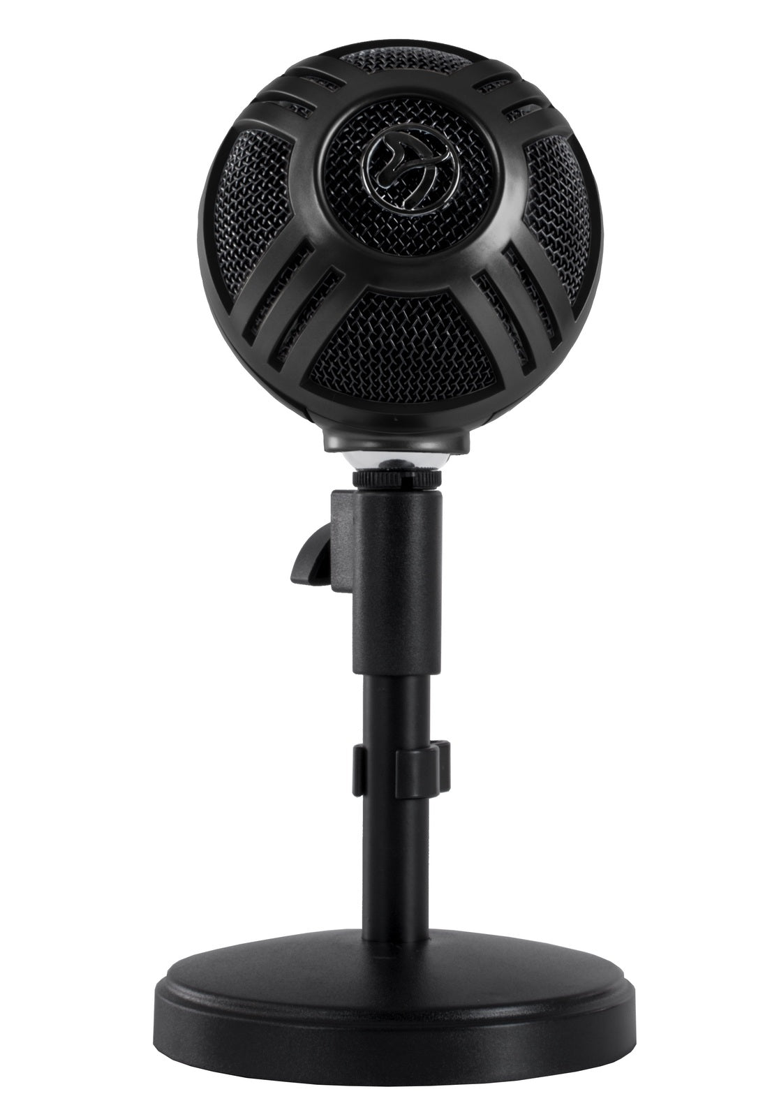 Arozzi Sfera PRO Microphone (Black) - PC Games