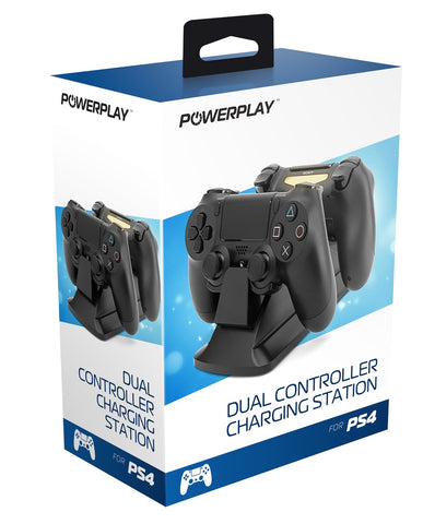 PowerPlay PS4 Dual Charging Station - PS4
