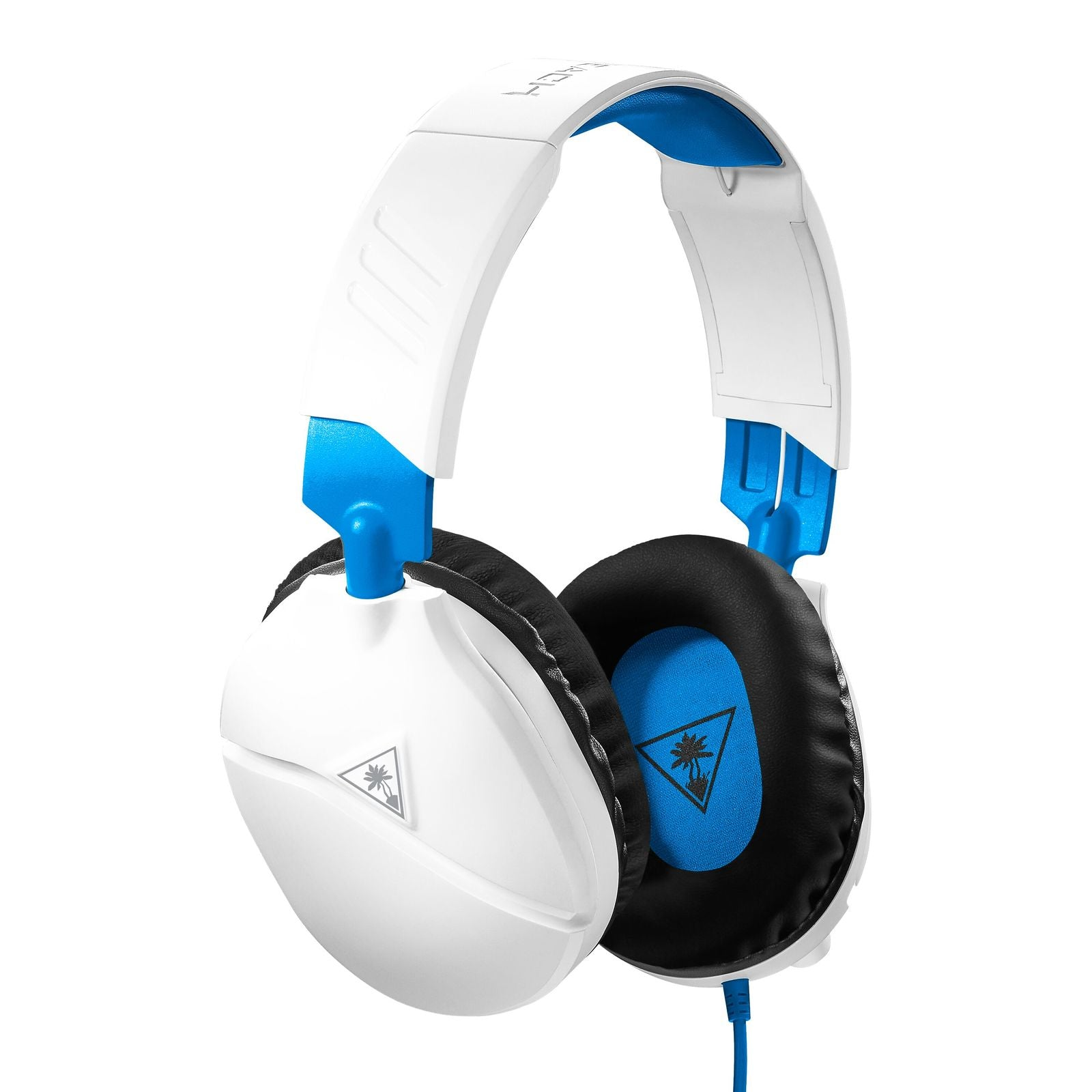 Turtle Beach Ear Force Recon 70P Stereo Gaming Headset (White) - Xbox One