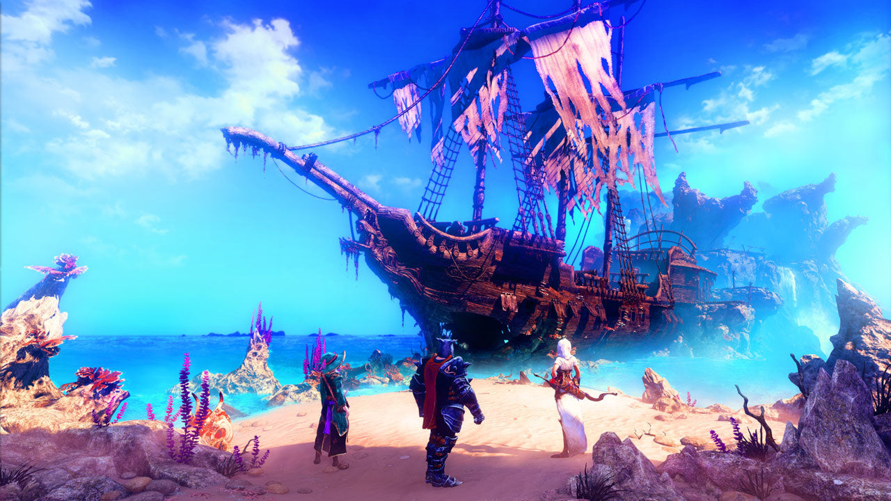 Trine 4: The Nightmare Prince - Xbox One