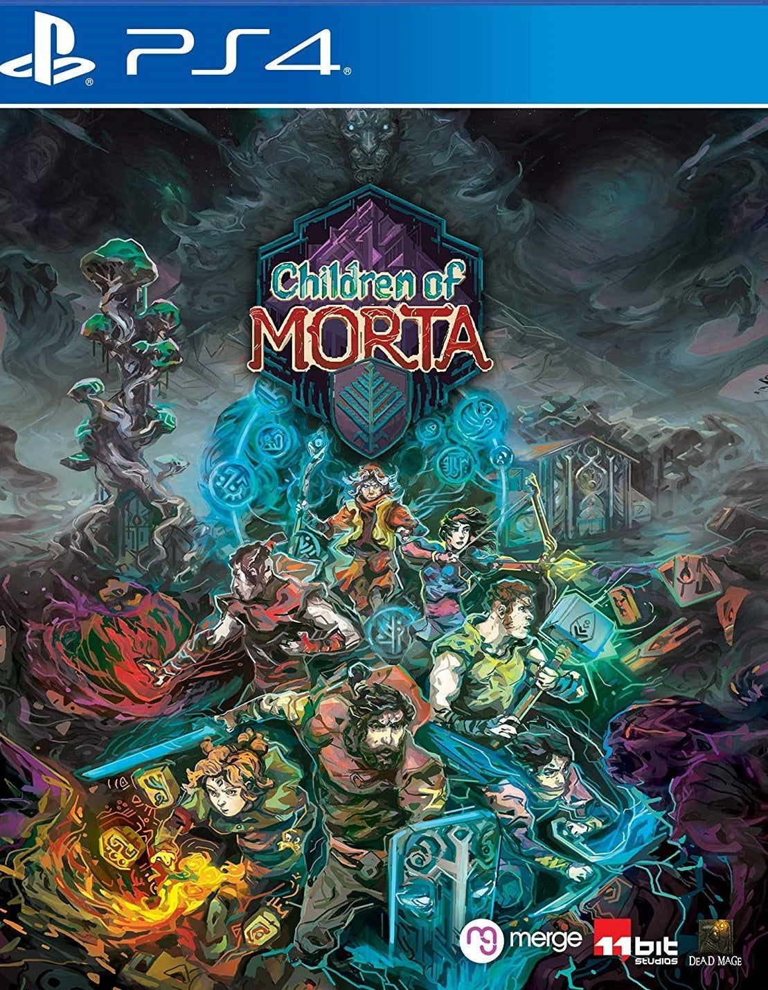 Children of Morta - PS4