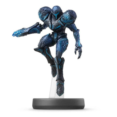 Nintendo Amiibo Dark Samus - Super Smash Bros Ultimate - Nintendo Switch