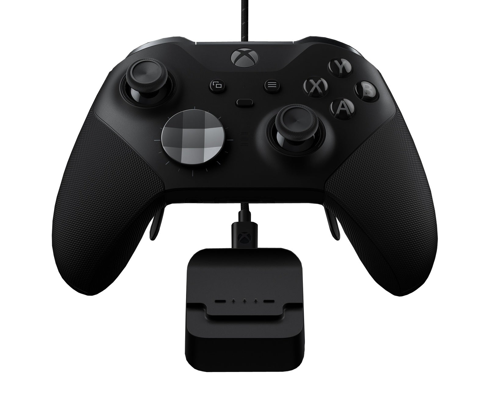 Xbox One Elite Wireless Controller (Series 2) - Xbox One