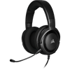 Corsair HS35 Stereo Gaming Headset (Black) - PC Games