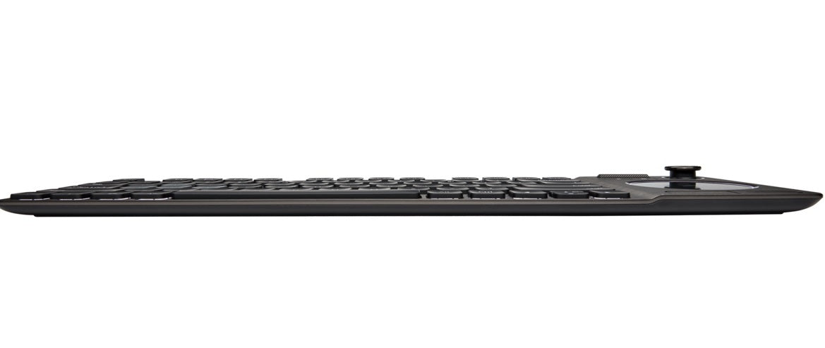 Corsair K83 Wireless Entertainment Keyboard - PC Games