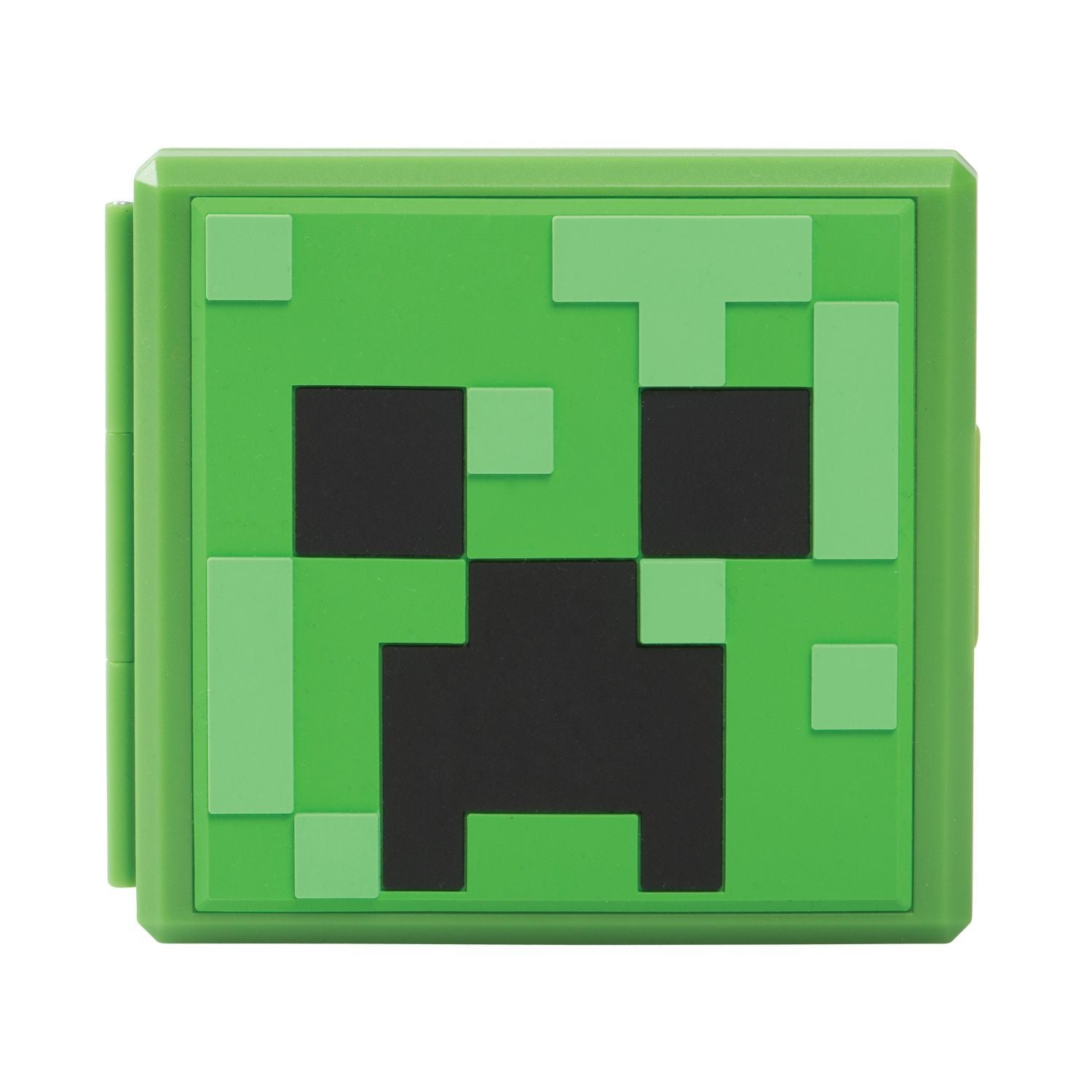 Nintendo Switch Game Card Case - Minecraft Creeper - Nintendo Switch
