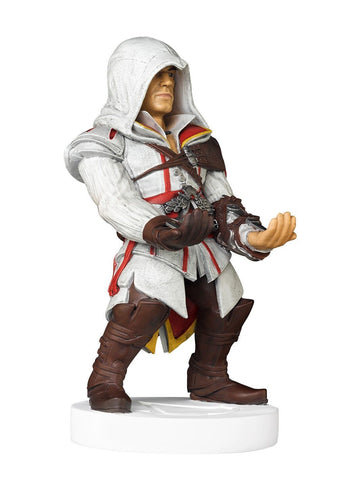 Cable Guy Controller Holder - Ezio - PS4