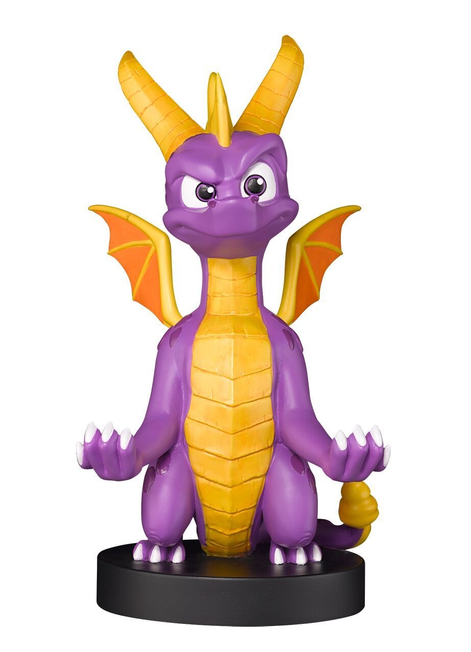 Cable Guy Controller Holder - Spyro XL - PS4