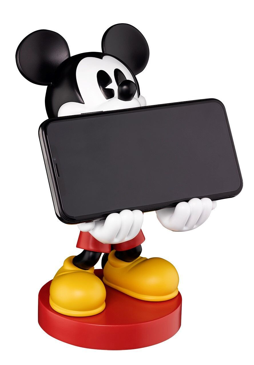 Cable Guy Controller Holder - Mickey Mouse - PS4