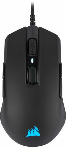 Corsair M55 RGB PRO Ambidextrous Multi-Grip Gaming Mouse - PC Games
