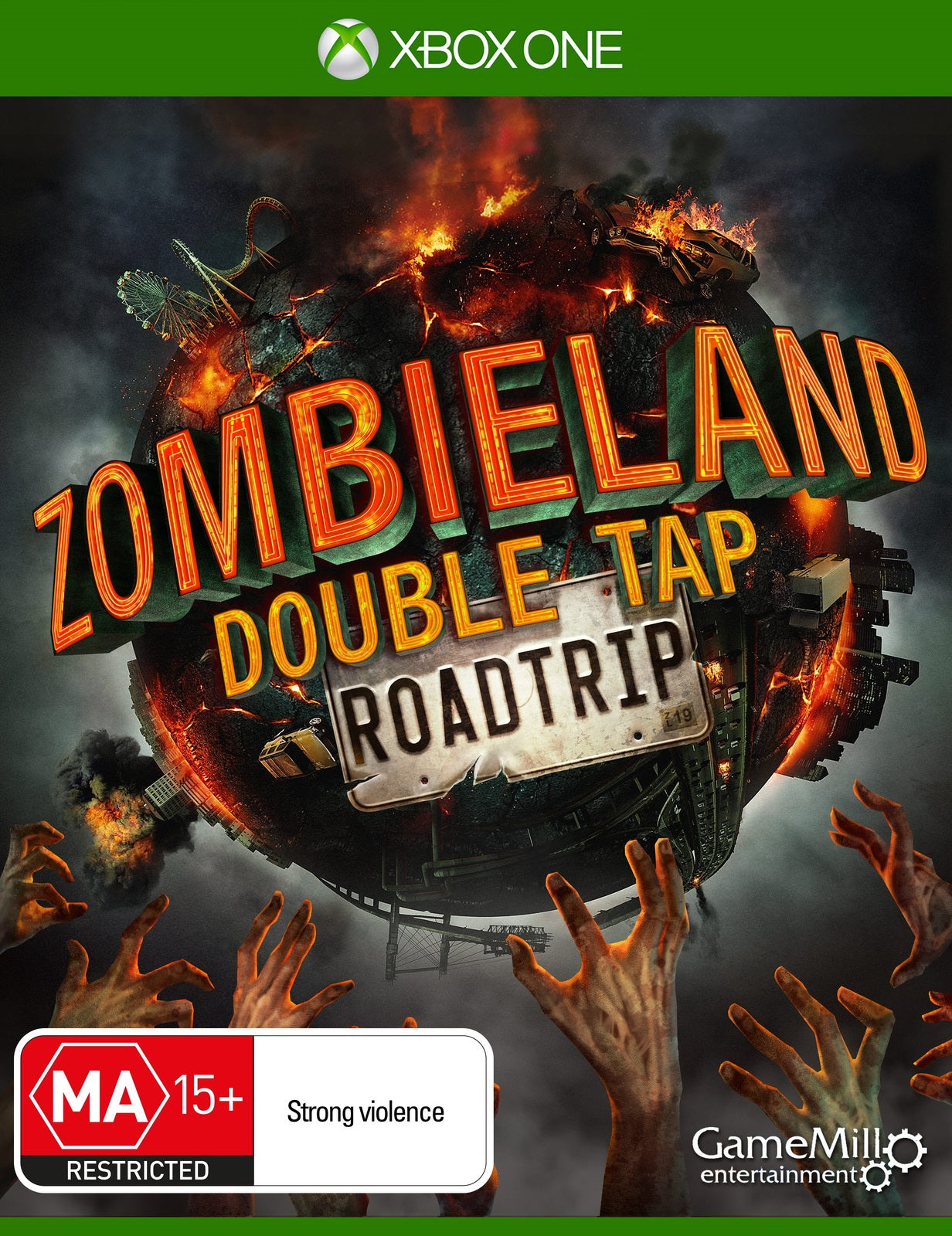 Zombieland: Double Tap - Road Trip - Xbox One