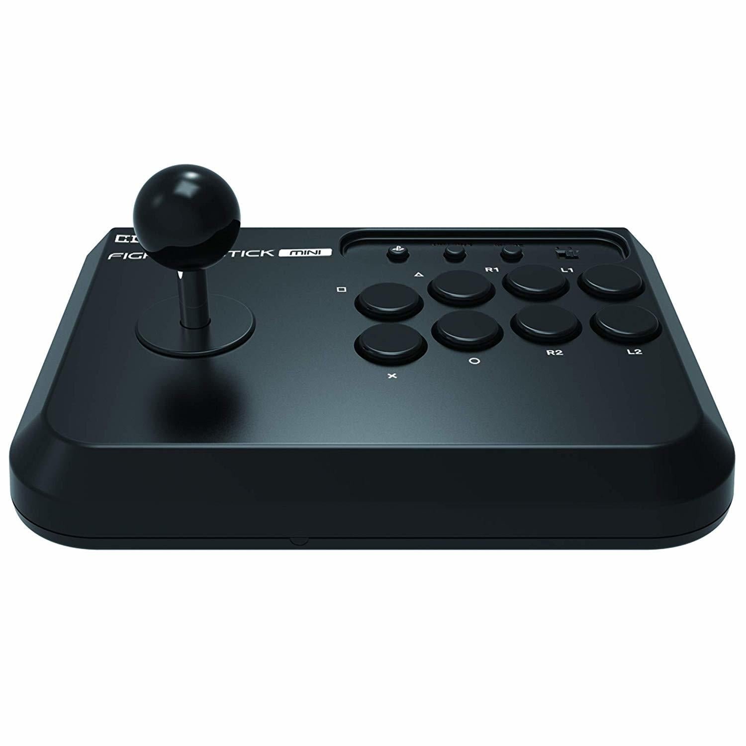 Hori PS4 Fighting Stick Mini Arcade Controller - PS4