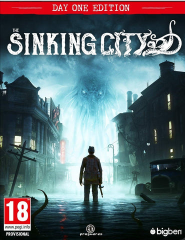 The Sinking City - PC Games