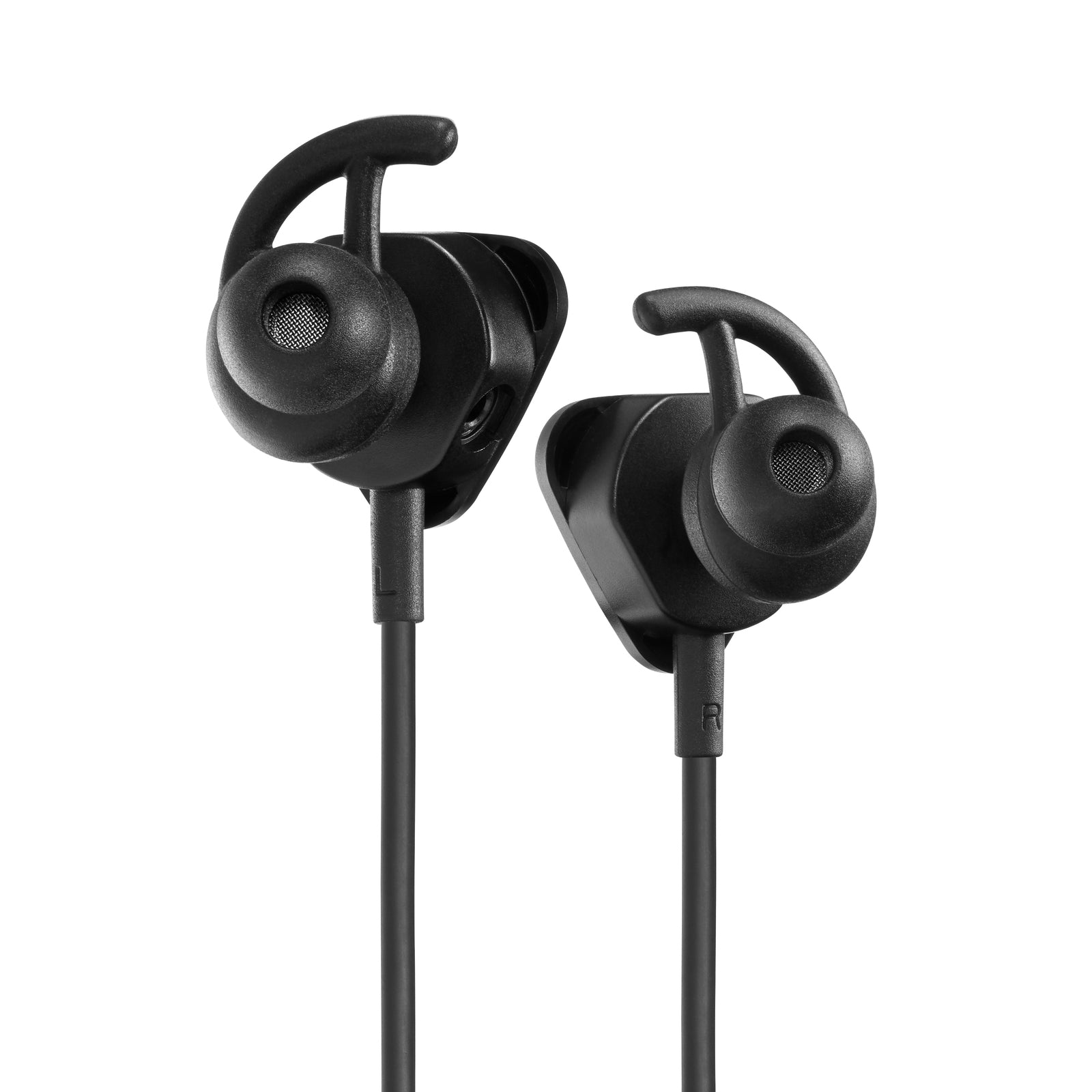 Turtle Beach Recon Battle buds In-Ear Gaming Headset (Black) - PS4