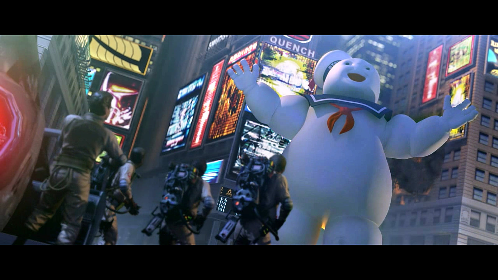 Ghostbusters: The Video Game Remastered - Nintendo Switch