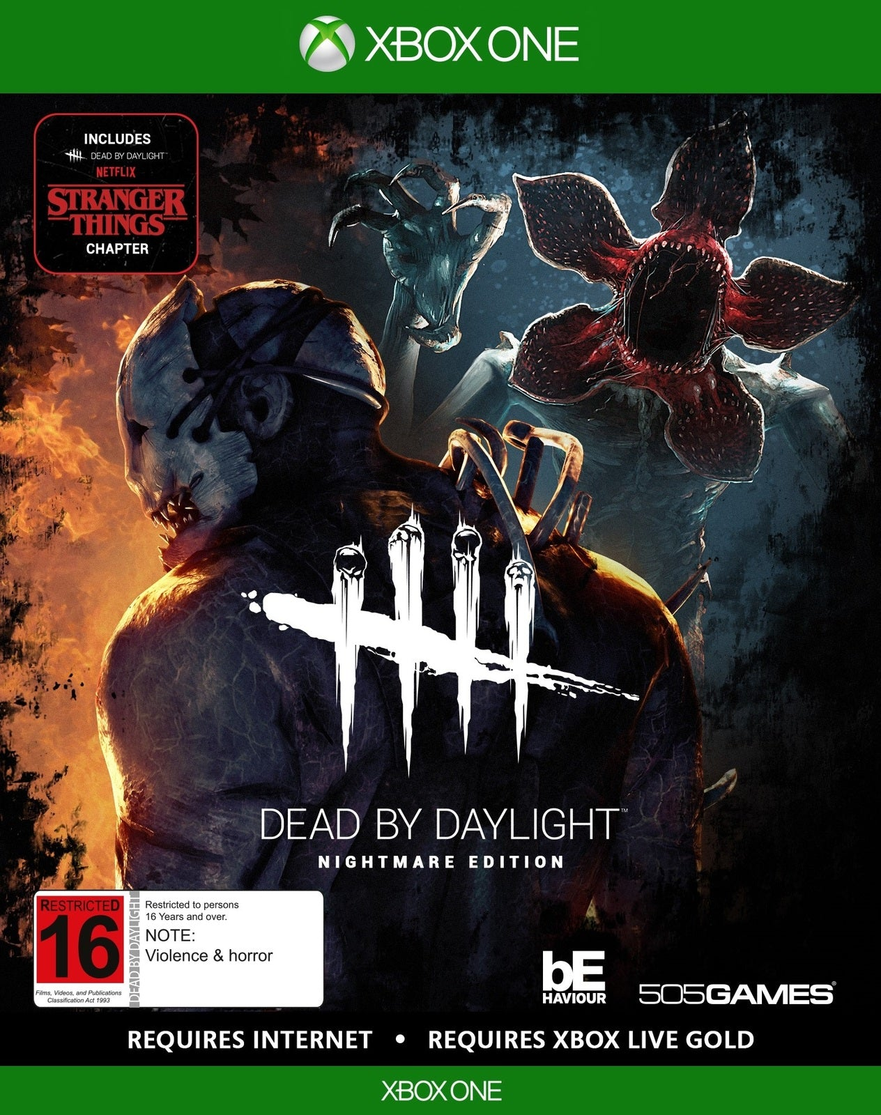 Dead by Daylight Nightmare Edition - Xbox One
