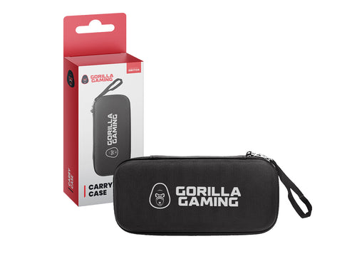Gorilla Gaming Switch Lite Carry Case - Nintendo Switch