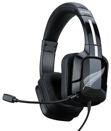 Playmax MX PRO Headset - All Blacks Edition - PS5