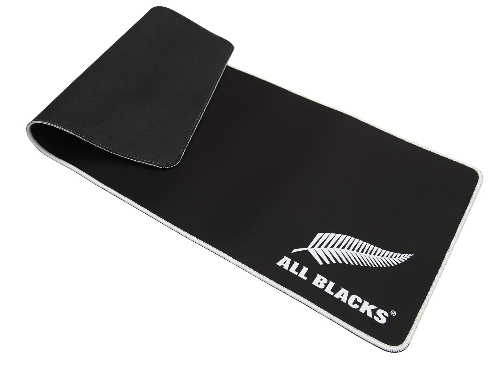 Playmax Mouse Mat X2 - All Blacks Edition - PC Games