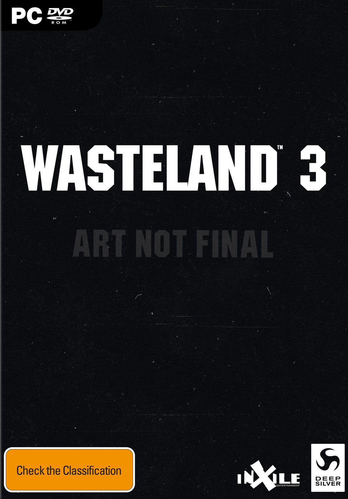Wasteland 3 Day One Edition - PC Games