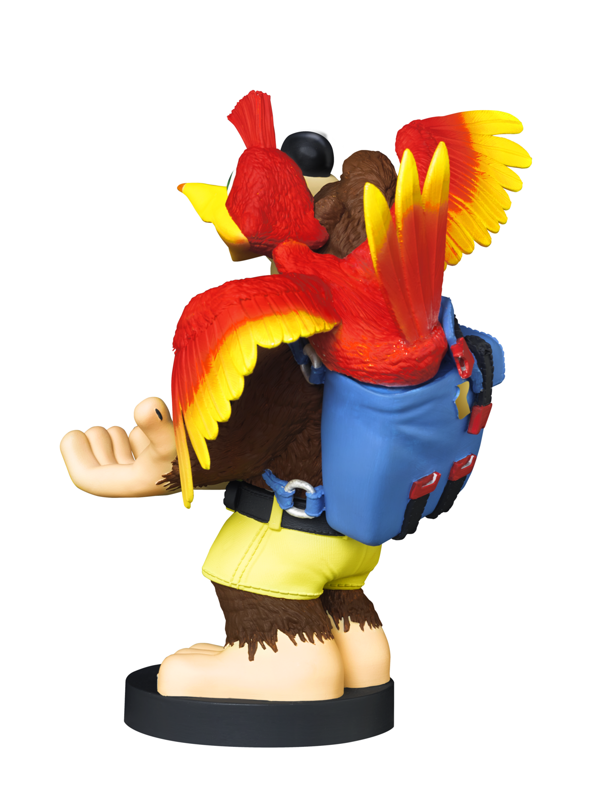 Cable Guy Controller Holder - Banjo Kazooie - PS4