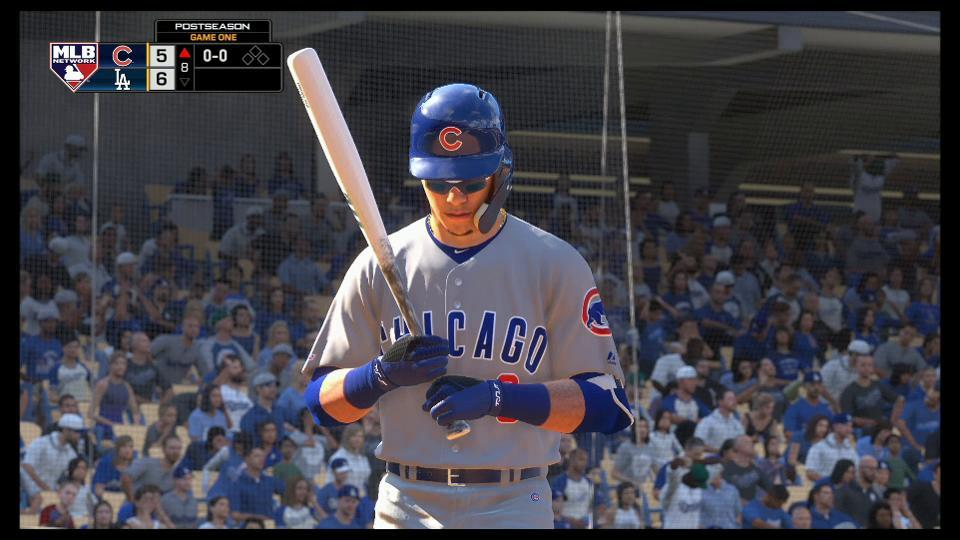 MLB The Show 20 - PS4