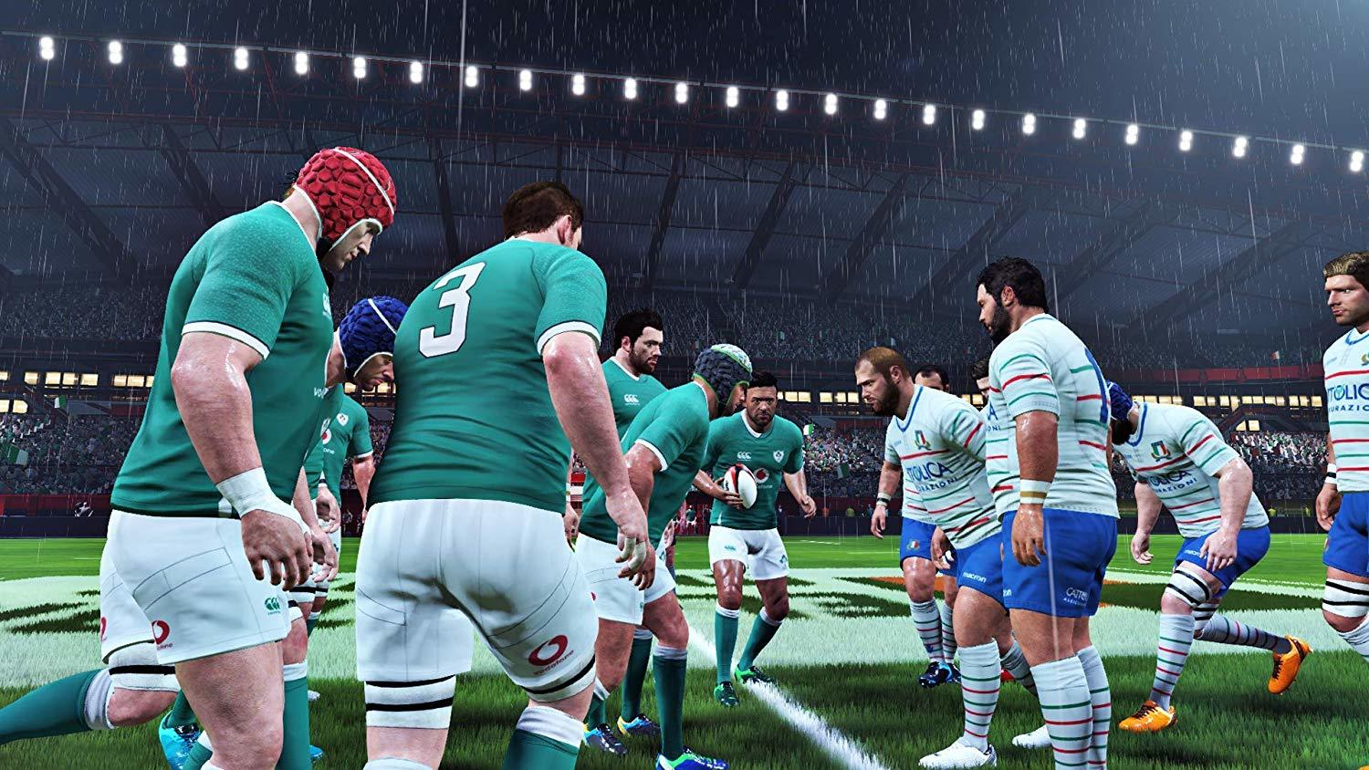 Rugby 20 - Xbox One