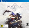 Darksiders Genesis Collector's Edition - PS4
