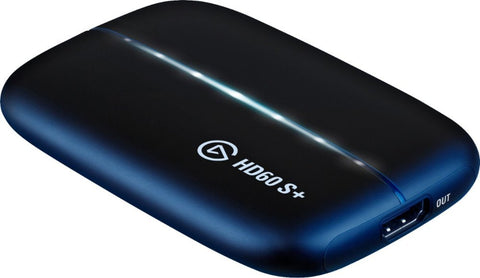 Elgato Game Capture HD60 S+