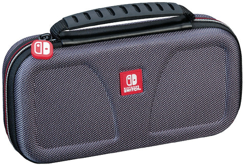 Nintendo Switch Lite Game Traveler Deluxe Travel Case - Nintendo Switch
