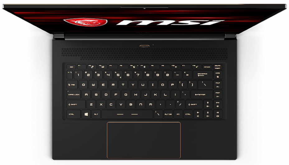 "15.6"" MSI GS65 Stealth i7 16GB RTX2070 1TB 240Hz Gaming Laptop"