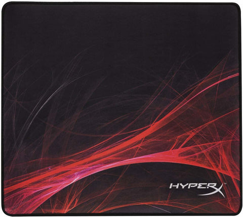 HyperX FURY S Speed Edition Pro Gaming Cloth Mouse Pad (large) - PC Games