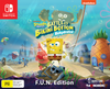 SpongeBob Squarepants: Battle for Bikini Bottom Rehydrated F.U.N. Edition - Nintendo Switch